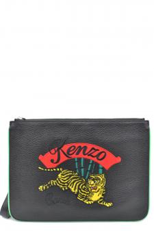 Kenzo - Clutch
